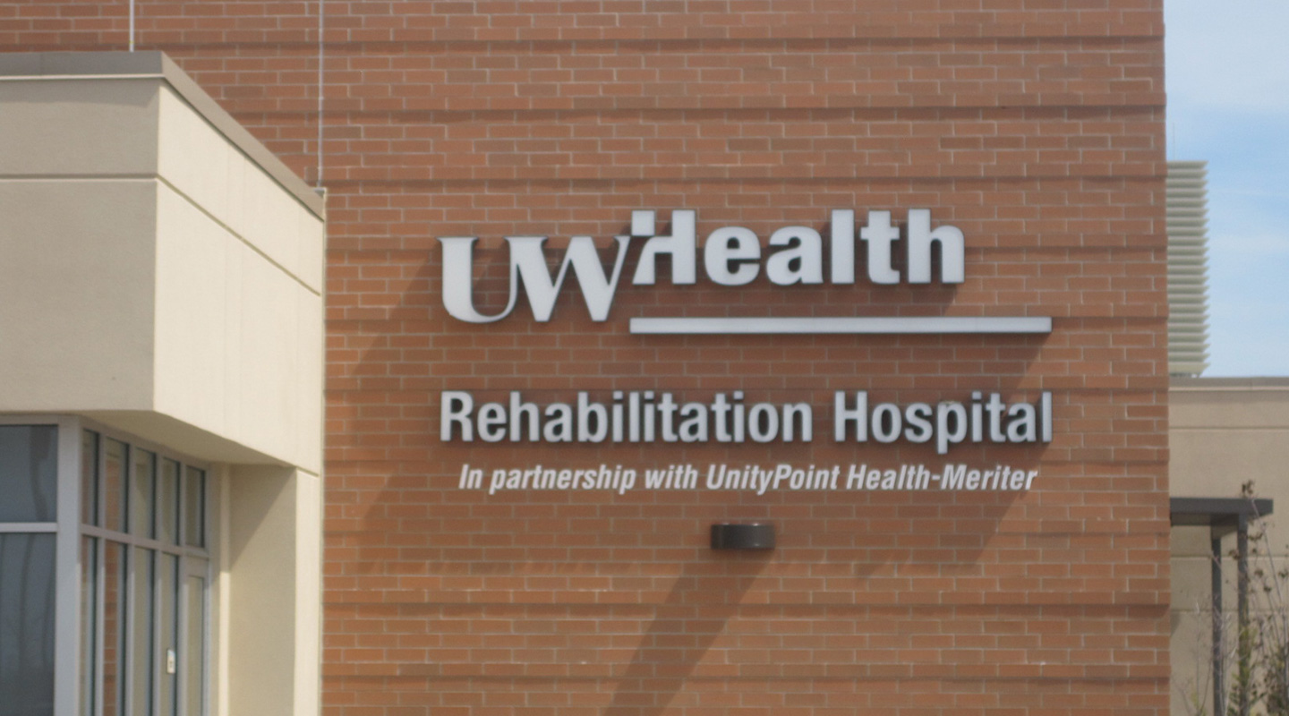 UW Health Rehabilitation Hospital